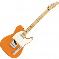 Fender Player Series Telecaster MN Capri Orange elektrinė gitara